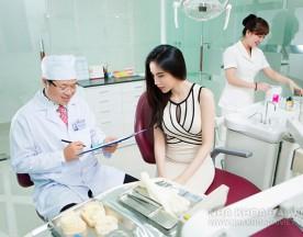 Tư Vấn Cắm ghép implant