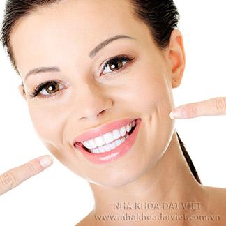 Ưu dãi phục hình thẩm mỹ răng sứ cao cấp