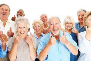 Việc điều trị bằng phương pháp Implant rất cần thiết đối với các bệnh nhân cao tuổi.