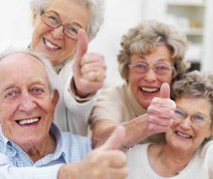 Sức khỏe và cách chăm sóc người già